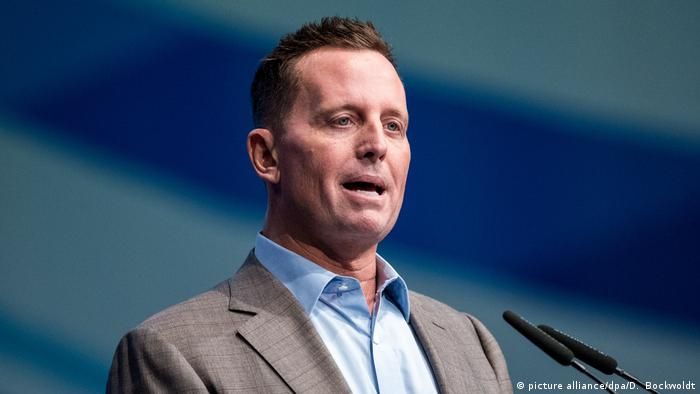 Richard Grenell (picture alliance/dpa/D. Bockwoldt)