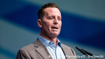 Richard Grenell, ambasador SAD u Berlinu