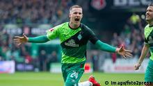 Bundesliga SV Werder Bremen FC Augsburg
