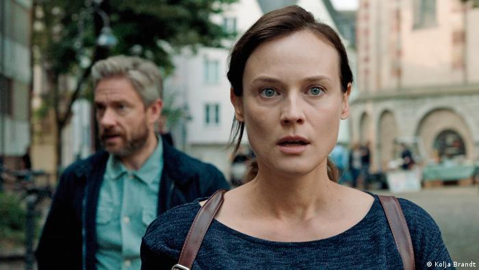 Berlinale 2019 Film The Operative