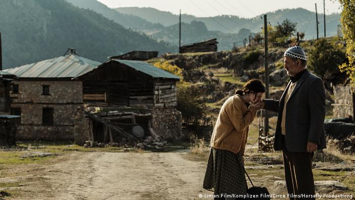 Berlinale 2019 Film A Tale of Three Sisters