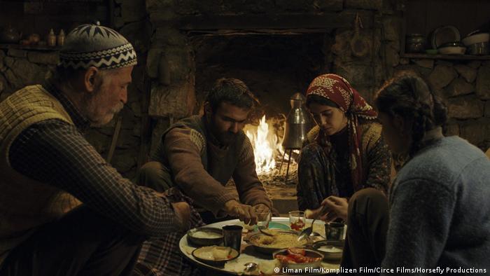 Berlinale 2019 Film A Tale of Three Sisters, directed by Emin Alper (Liman Film/Komplizen Film/Circe Films/Horsefly Productions)