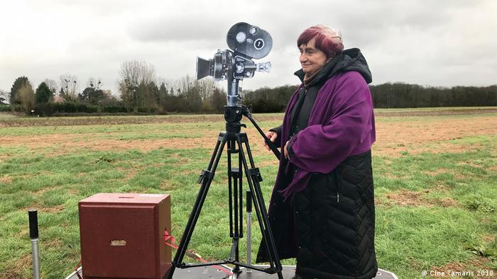 Berlinale 2019 Film Varda by Agnes (Cine Tamaris 2018)