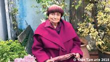Berlinale 2019 Film Varda by Agnes