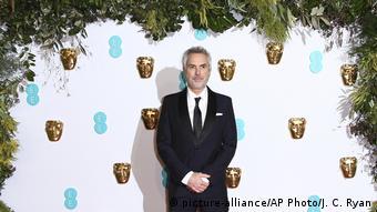 4 βραβεία BAFTA για το Roma του Αλφόνσο Κουαρόν. Καλύτερου Σκηνοθέτη, καλύτερης Ξενόγλωσσης Ταινίας, καλύτερης Ταινίας και καλύτερης Φωτογραφίας