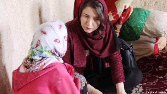Iran Kinderehe