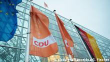 Workshop-Auftakt der CDU zum Thema Migration