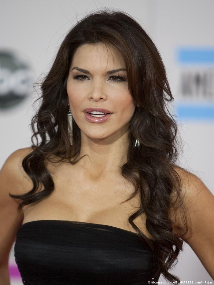 USA Lauren Sanchez, girlfriend of Jeff Bezos