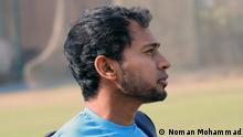 Mushfiqur Rahim is a Bangladeshi cricketer and the former captain of the Bangladesh national cricket team. Foto: Noman Mohammad