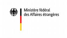 Logo Auswärtiges Amt Französisch