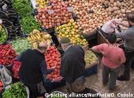 """مبارزه با """"تروریسم مواد غذایی"""" در ترکیه"""