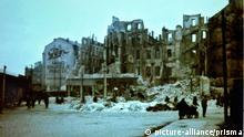 Deutschland Bombenangriff Dresden | Dresden, 1945