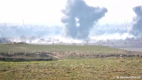 Оточені курдами останні сотні бойовиків ІД відмовляються здаватися в полон