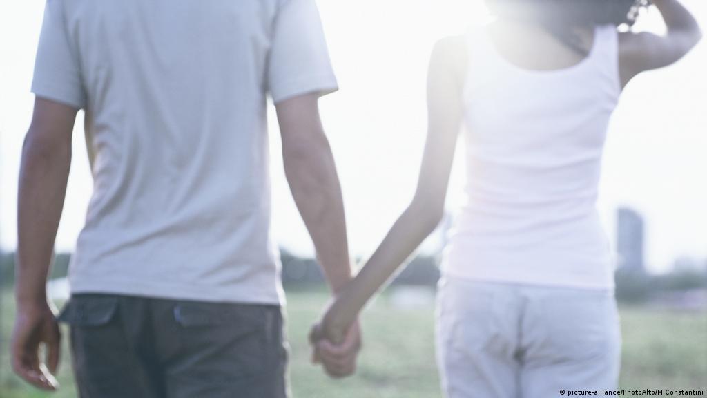 Knuffelen voor het daten