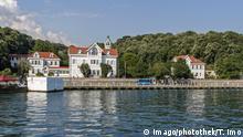 Türkei - Künstlerresidenz Villa Tarabya Istanbul