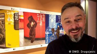 Berlinale 2019 Miroslav Terzic