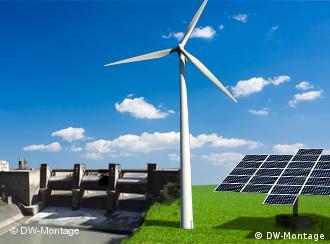 La era de la energía renovable puede empezar en muchos países sin pasar por la anterior