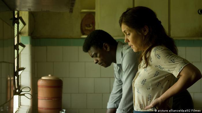 Cena de Marighella, filme sobre o guerrilheiro brasileiro que estreia no Festival de Cinema de Berlim