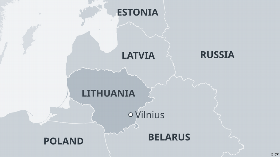 Polls close in Lithuania presidential election | DW | 12.05.2019