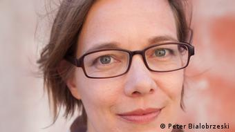 Stefanie Thiedig, Sinologin und Fotografin