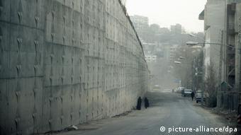 Iran Teheran Evin-Gefaengnis