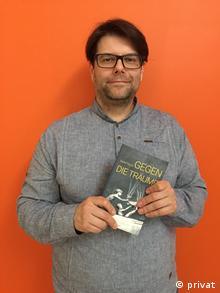 Sead Husic, Schriftsteller & Politologe aus Berlin (privat)