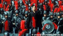 Filmszene Hero, Regisseur Zhang Yimou