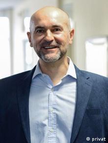 Mladen Kesar, Hauptanwalt bei Kesar & Co Solicitors in London