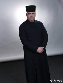 Bojan Jovanović, nekadašnji svećenik pravoslavne crkve