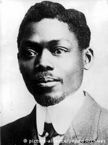 Blaise Adolphe Diagne senegalesischer Politiker