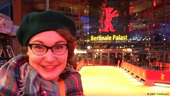 Deutschland, Berlin: Amerikas erste Berlinale