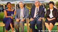 Film Menachem und Fred von Ronit Kerstner und Ofra Tevet.