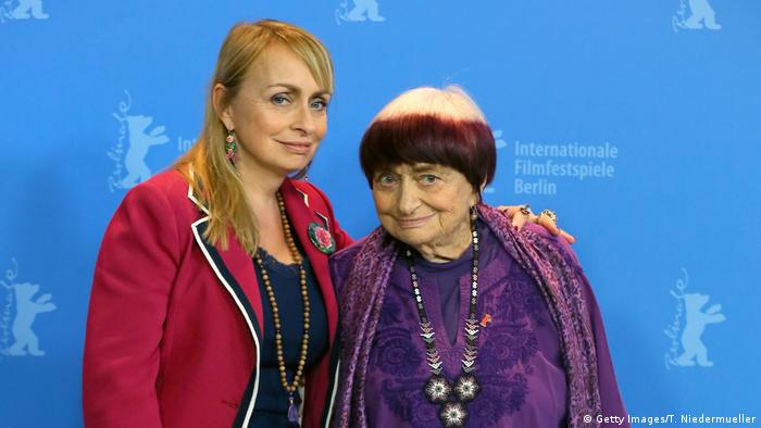 Berlinale 2019 Varda par Agnes (Getty Images/T. Niedermueller)