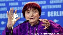 Berlinale 2019 Varda par Agnes (Getty Images/AFP/T. Schwarz)