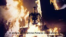 Filmstill The Terminator 1 1984