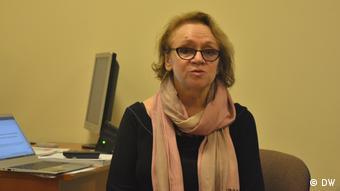 Ирина Лавровская