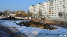 Weißrussland Brest Judische Ghetto