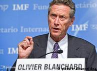 Blanchard disse que adaptação será dolorosa para gregos