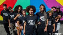 Brasilien l Psol - Bancada Ativista
