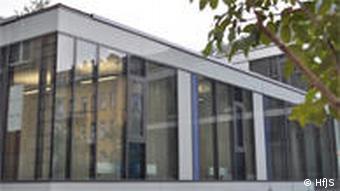 Neubau der Hochschule für Jüdische Studien Heidelberg