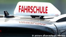Deutschland Fahrlizenz - Fahrschule