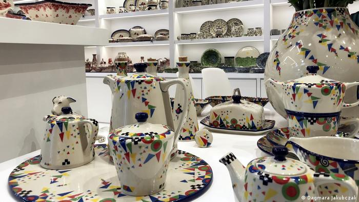 Messe Frankfurt Ambiente - Keramikmanufaktur Ceramika Artystyczna Boleslawiec