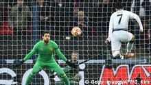 Champions League: PSG, Real e Tottenham com um pé nos quartos