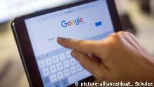Symbolbild Google & Urheberrecht