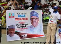 Kommentar: Nigerias gescheiterter Hoffnungsträger