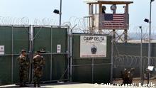 Bildergalerie Die Hochsicherheitsgefängnisse der Welt | Camp Delta, USA