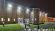 Bildergalerie Die Hochsicherheitsgefängnisse der Welt   HMP Belmarsh, England