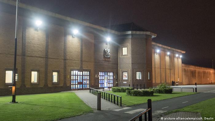 Bildergalerie Die Hochsicherheitsgefängnisse der Welt | HMP Belmarsh, England