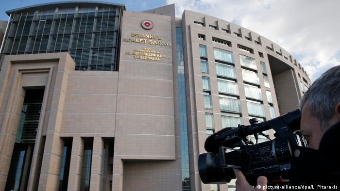 Erneut Deutscher in Türkei vor Gericht