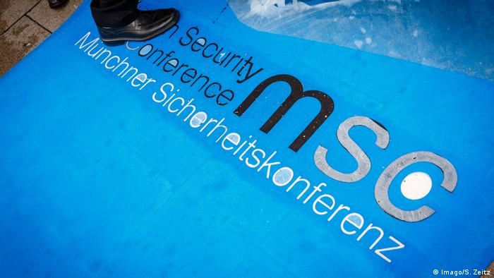 Munich Security Conference: A masterclass in backroom